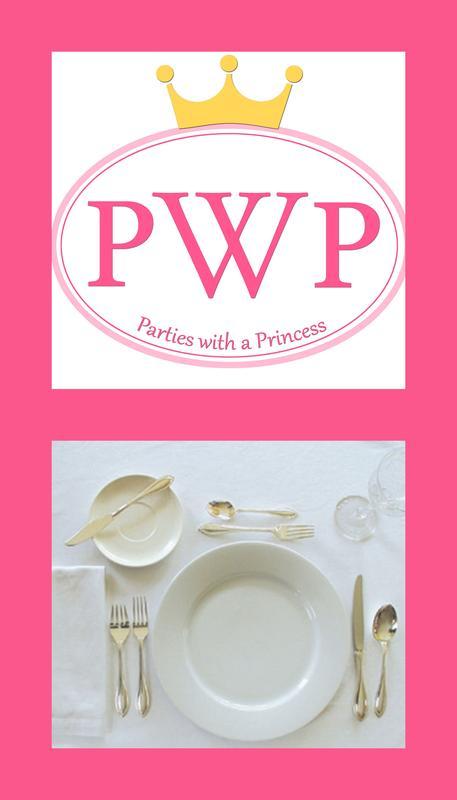 Manners/Etiquette Classes/Character Luncheon (Jan 3, 10,  17, 31)