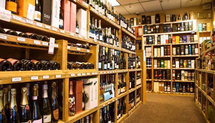 Wine & Spirits Co of Greenville Single Barrel Bonanza + BYOB Tasting!