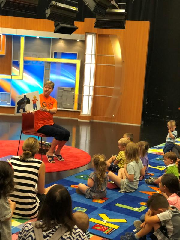 Storytime PBS39