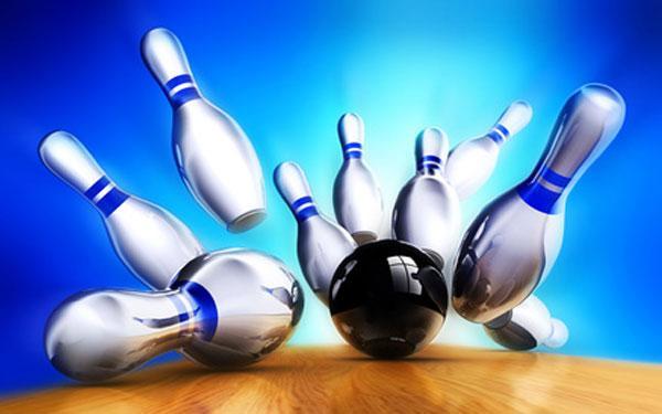 Bowling for Bucks Fundraiser