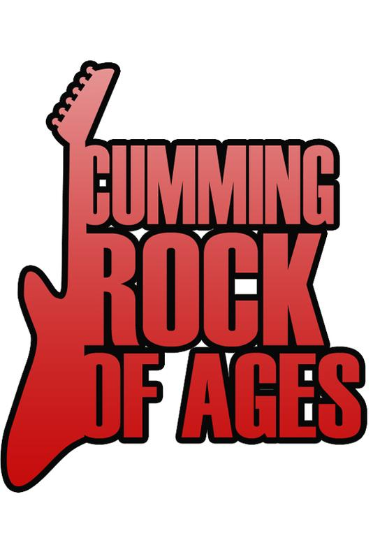 Cumming Rock Of Ages