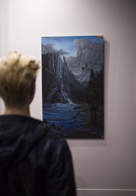 Art Di Ambro Gallery