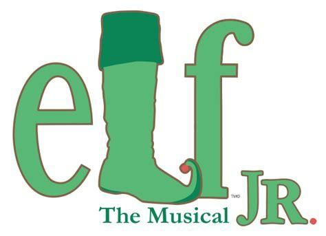 Elf Jr The Musical