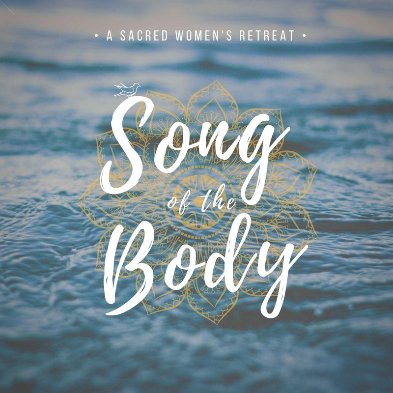 SONG OF THE BODY