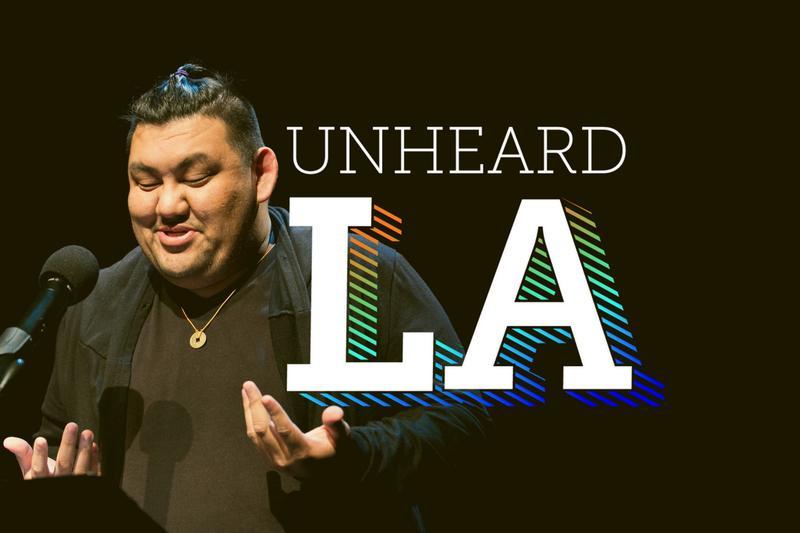 Unheard LA – live in Long Beach (ep.9)