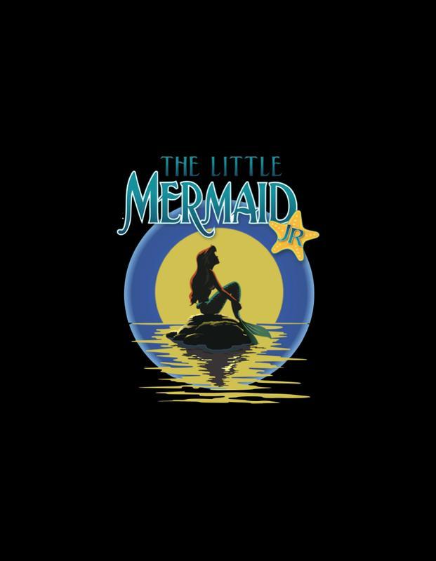 The Little Mermaid Jr 2017