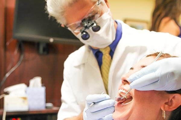 Free Dental Consultations In San Diego On January 1