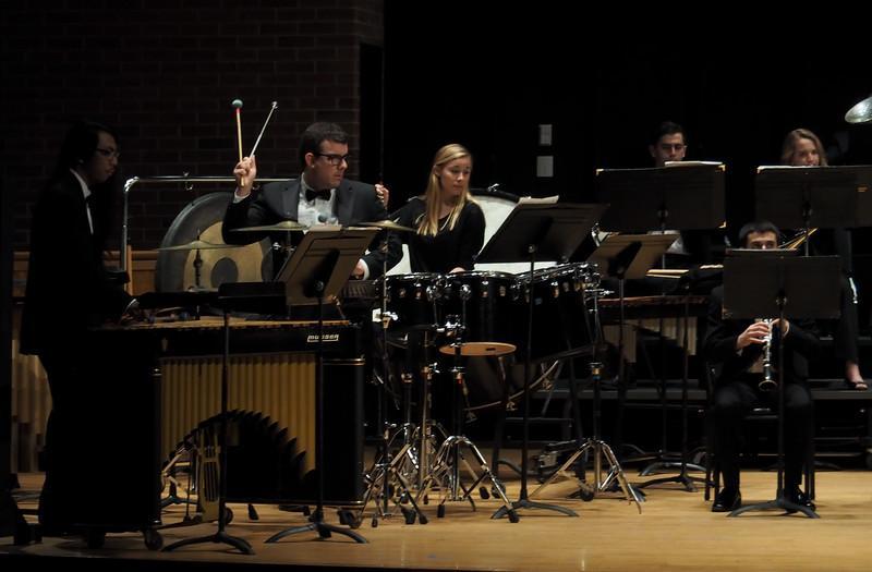 Wind Ensembles: Prague 68