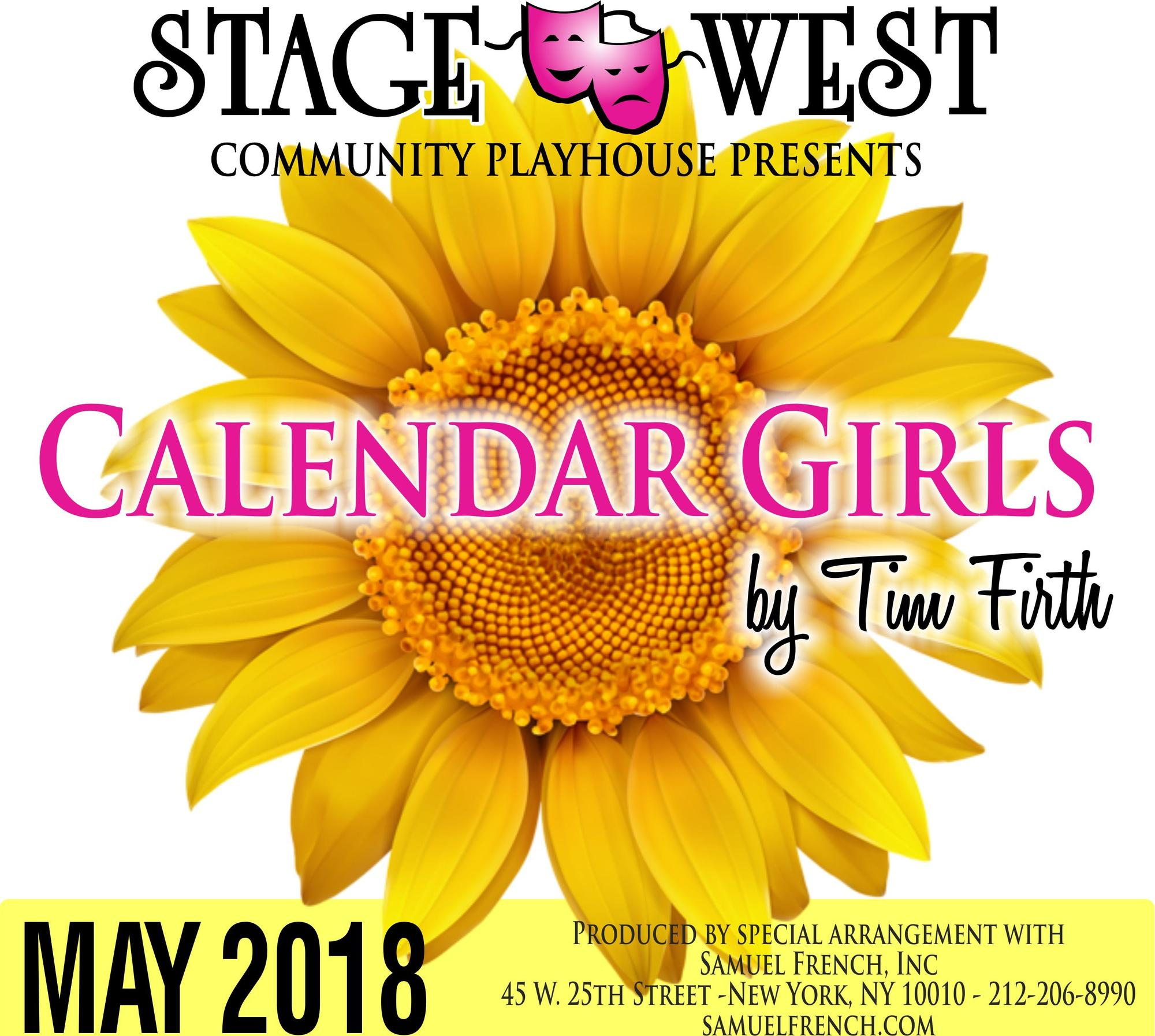 Calendar Girls By Tim Firth Tickets In Spring Hill Fl United States
