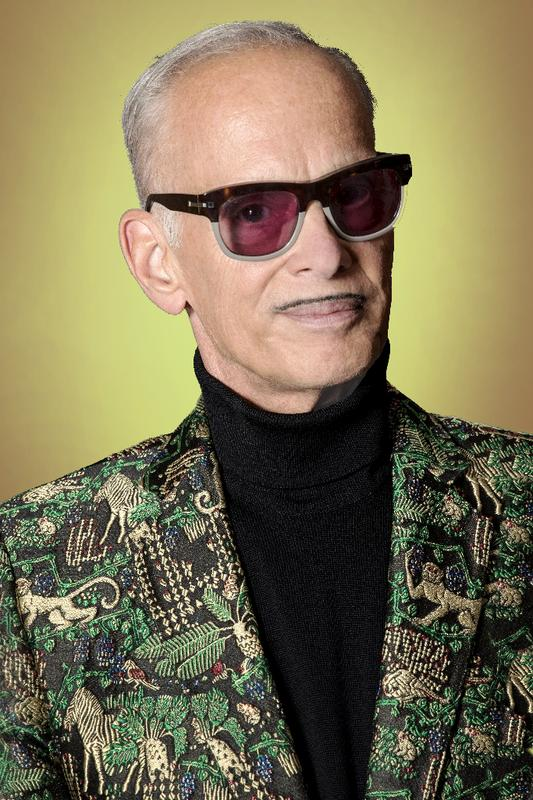 "John Waters ""This Filthy World--2018!"""
