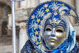 Art History Lecture - History of Venetian Carnival Masks