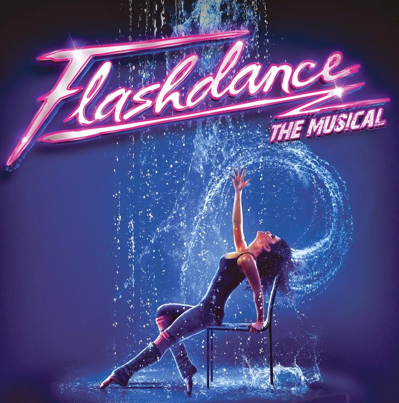 FLASHDANCE - the musical - PREVIEW NIGHT