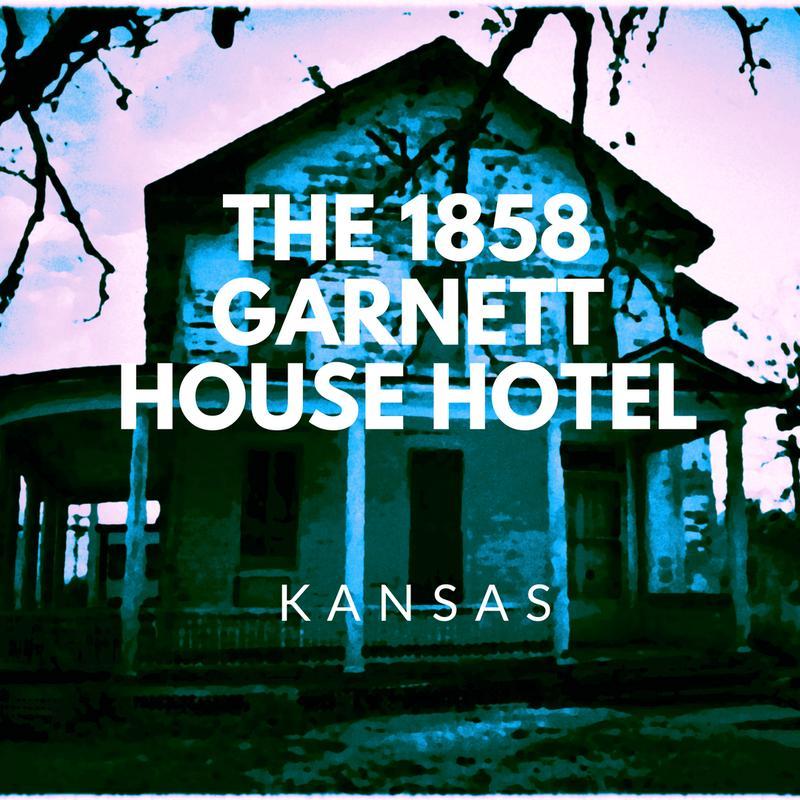 1858 Garnett House History Tour One