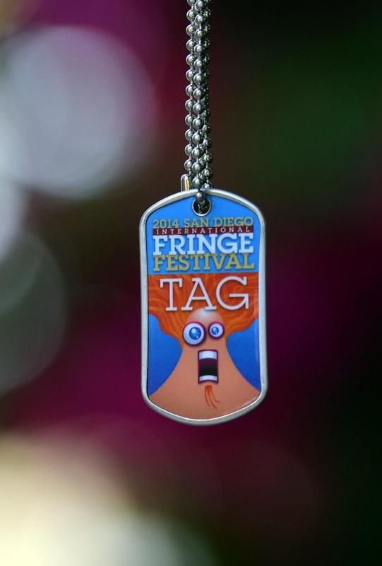 2015 Fringe Tag