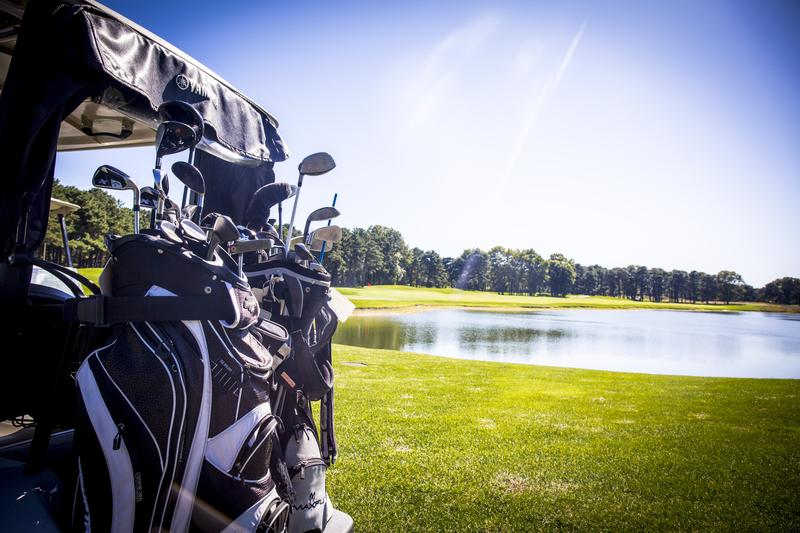 CCC Celebrity Golf Classic 2018