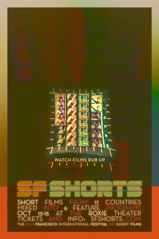 SF Shorts 2016 Film Mix One