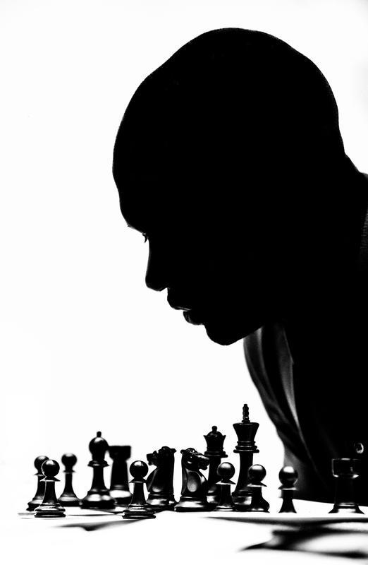 Livingston Scholastic Chess Tournament