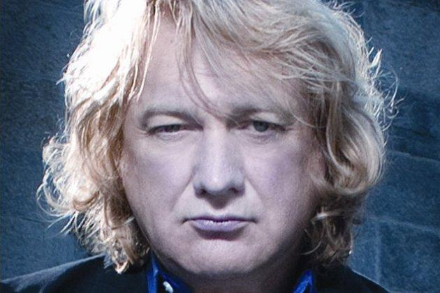 The Voice of Foreigner Lou Gramm