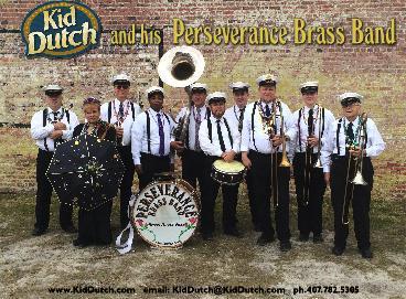 Perseverance Brass Band