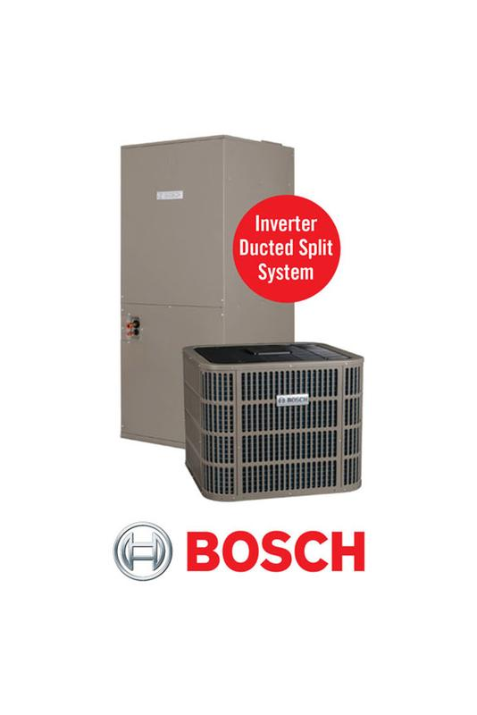Live Demo: Bosch Boilers and Tankless Water Heaters