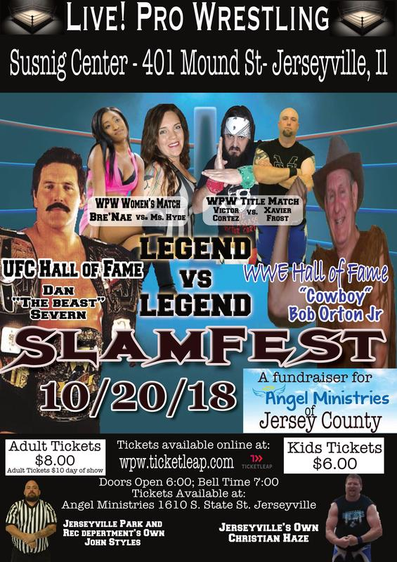 Slamfest