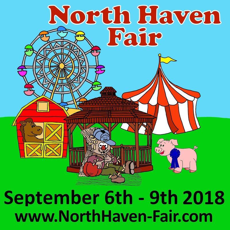 76th Annual North Haven Fair