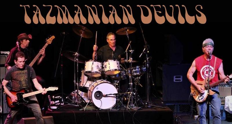 "Tasmanian Devils - ""Tazmaniacs"" End of Summer Show"