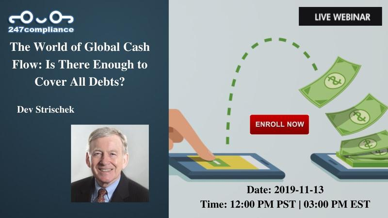 The World of Global Cash Flow: Is There Enough to Cover All Debts?