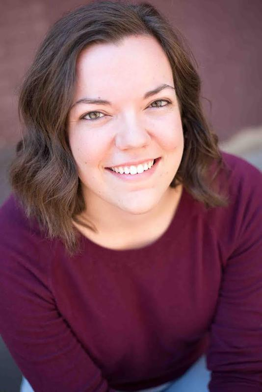 Session 1 2018: Weekday Sketch Writing 101 with Molly Scullion