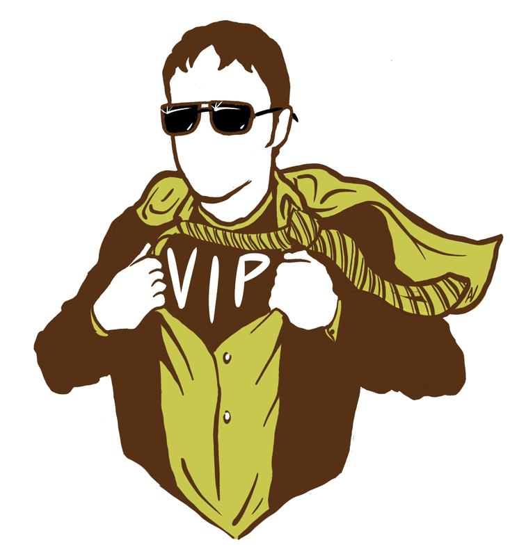 Office Superfan Fest VIP TICKET UPGRADE