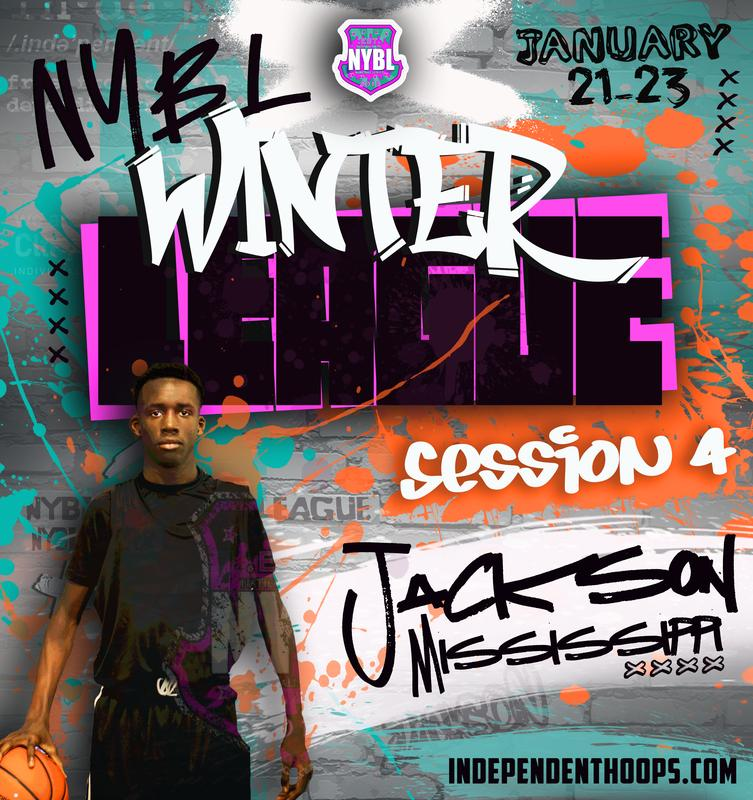 NYBL : Winter League Session 4