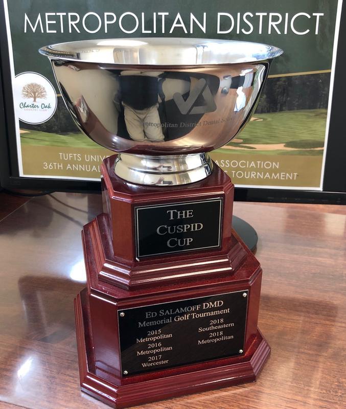 6th Annual Ed Salamoff DMD Memorial Golf Tournament