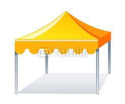 Private Tent Rental 6:30 pm - 8:30 pm