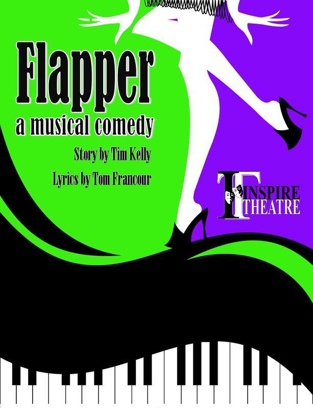 Flapper! a Musical Comedy