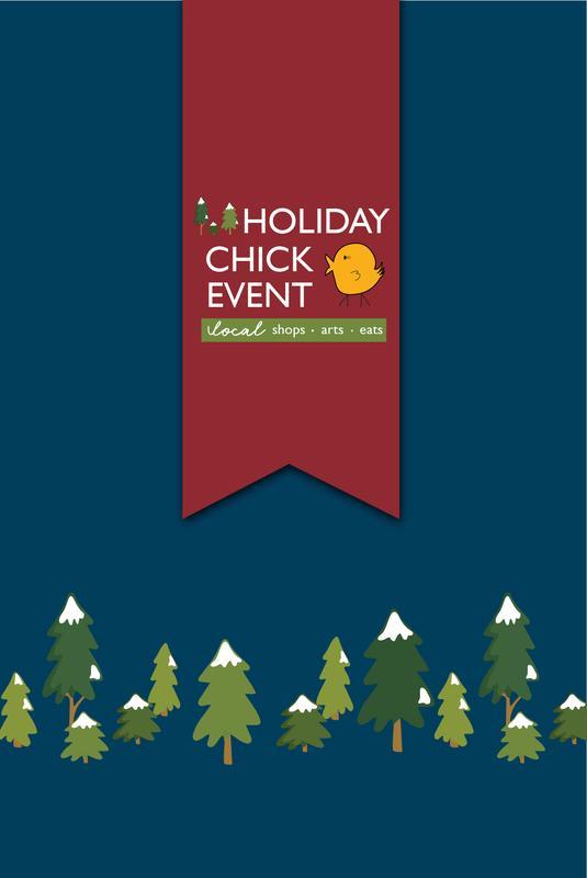 Holiday Chick Event - Zona Rosa