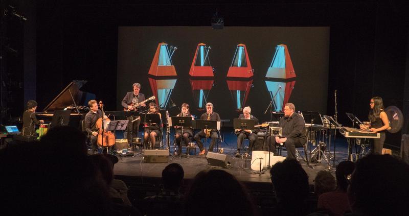 New Music Concert Series • NakedEye Ensemble