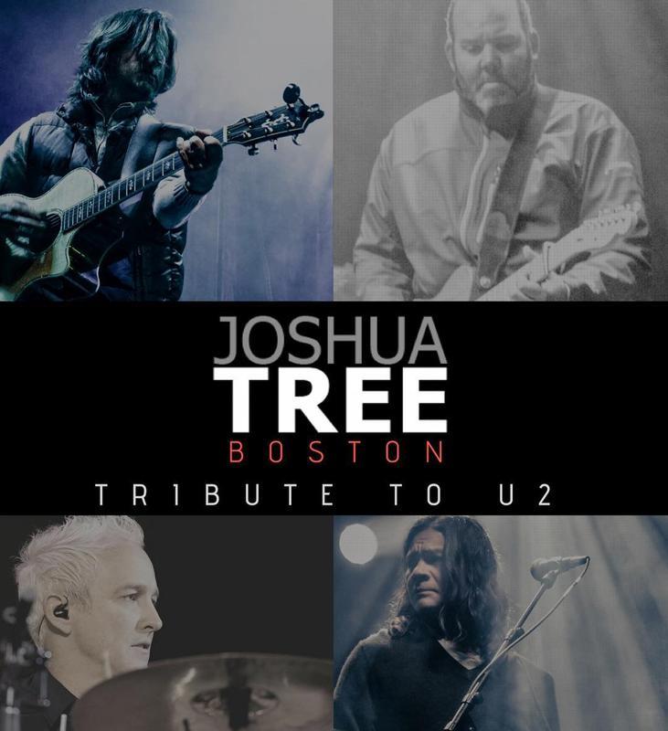 Joshua Tree - U2 Tribute