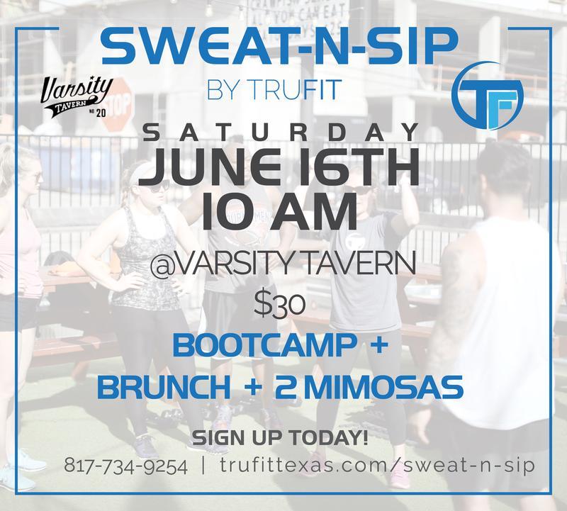 Sweat-N-Sip by TruFit