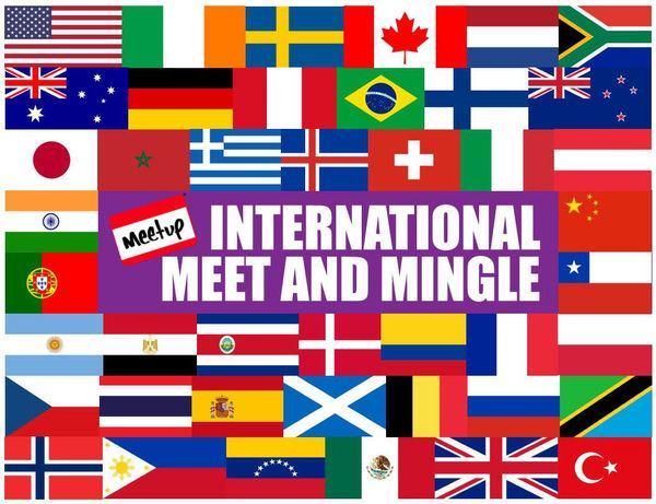 International Mixer