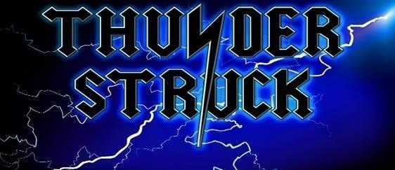 Thunder Struck AC/DC Tribute