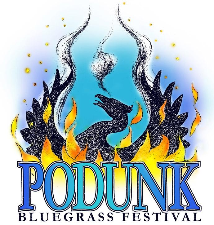 19th Podunk Bluegrass Music Festival