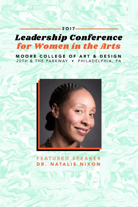 Leadership Conference for Women in the Arts