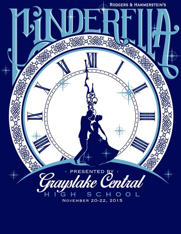 Cinderella - Grayslake Central High School Fall Musical