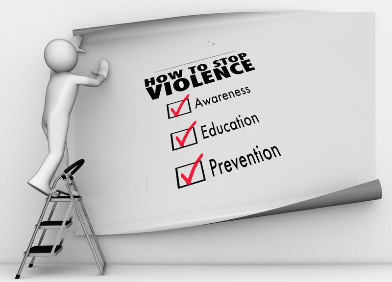 40 Hour Domestic Violence Training: City of Anaheim