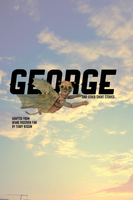 George & Other Stories