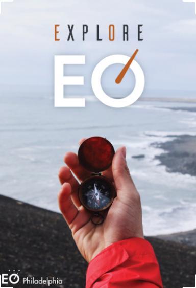 Explore EO: March