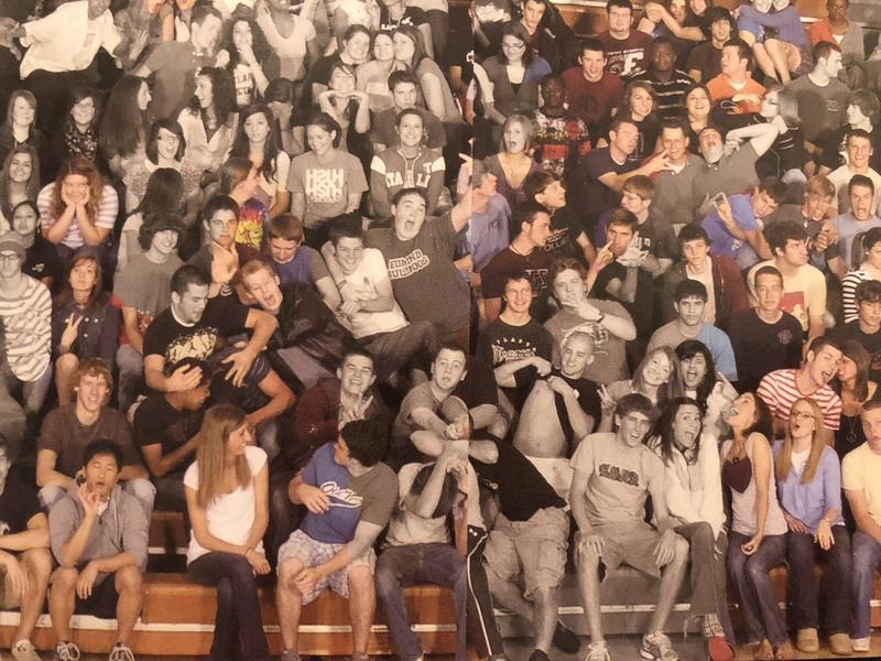 EMHS Class of '08 Reunion