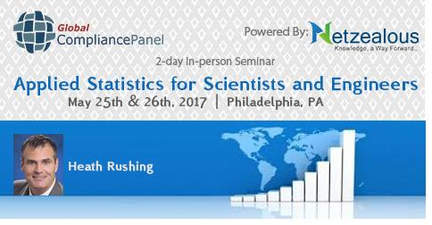 Statistical methods for Scientists and Engineers 2017