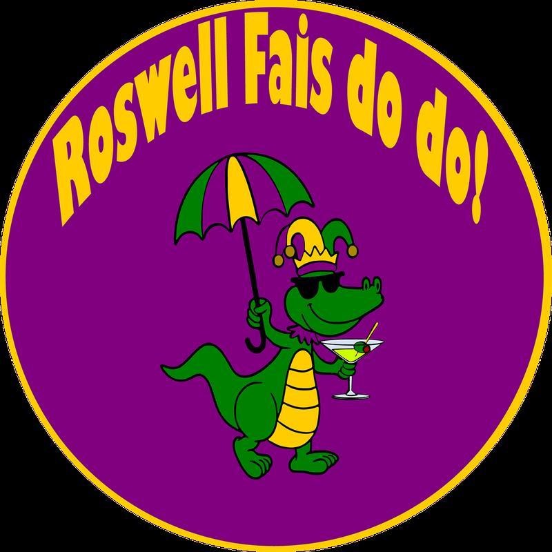 Roswell Fais Do Do!