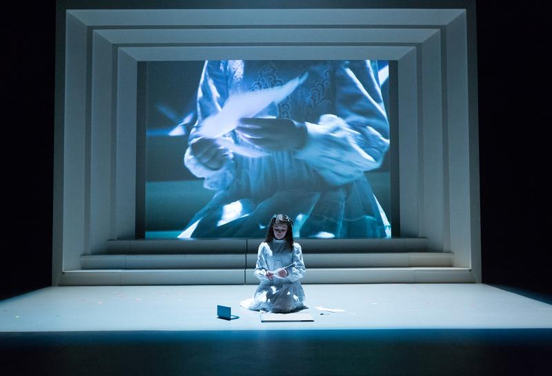 Technology Transforming Theatre